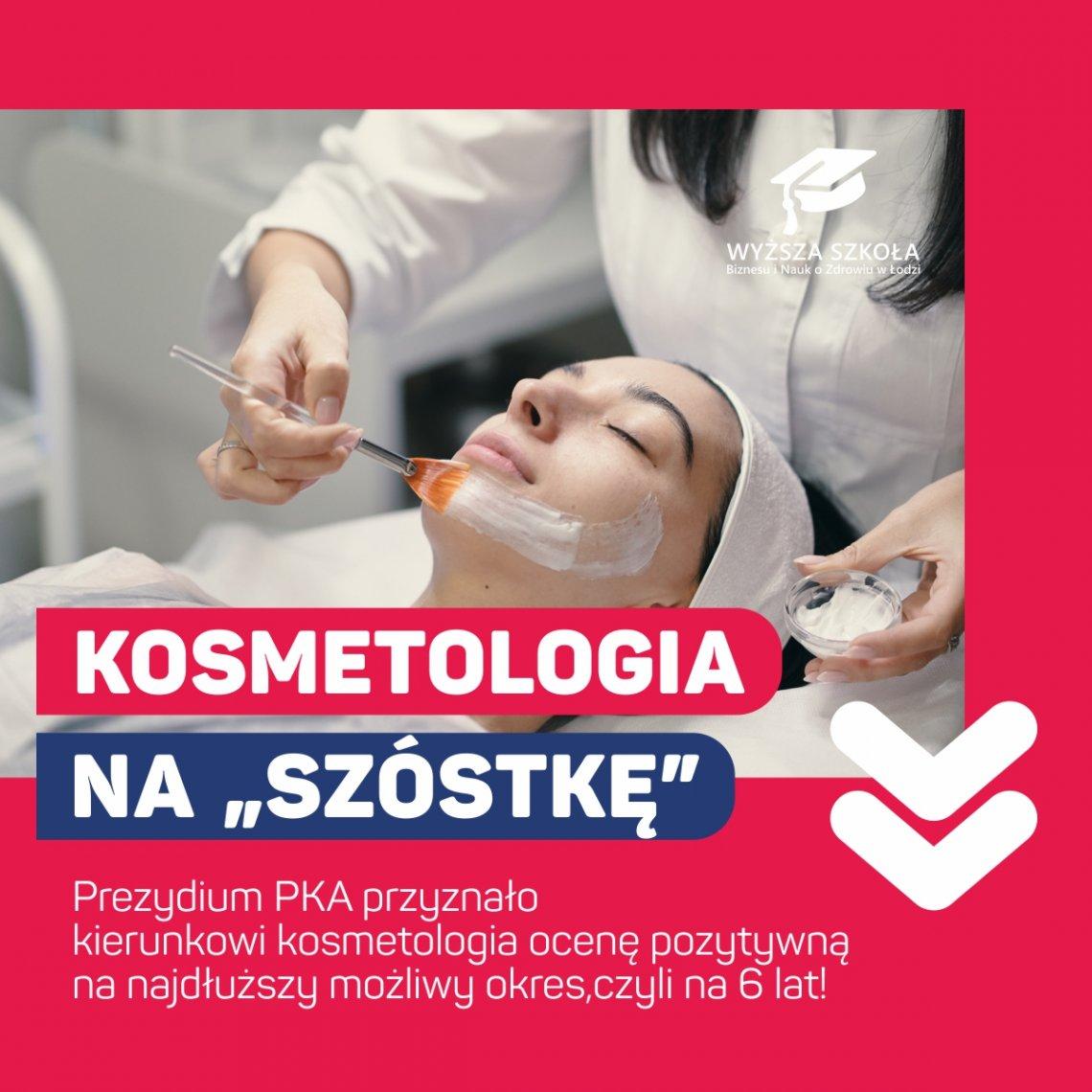kosmetologia studia magisterskie w łodzi