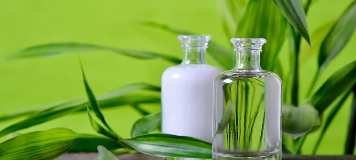 wykorzystywanie zioł w kosmetologii, medyk,wsbinoz