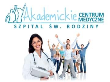 Akademickie Centrum Medyczne, Medyk, WSBiNoZ
