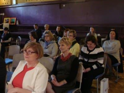 I forum liderów edukacji, Medyk, WSBiNoZ