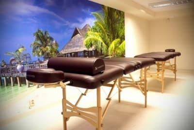 Pracowania masażu w nowej odsłonie-WSBiNoZ