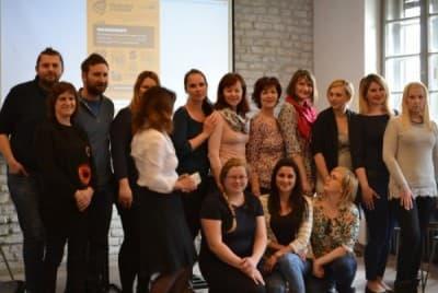 Nowy projekt Wyższej Szkoły Biznesu i Nauk o Zdrowiu: From Idea to Europe,Medyk,WSBiNoZ